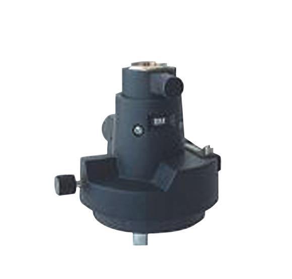 AL11- D tribrach adaptor with optical plummet. cnt. 112.00 €