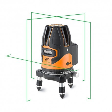 PROMOTION! Green laser FLG 64-GREEN HP. CALIBRATED!. cnt. 365.00 €