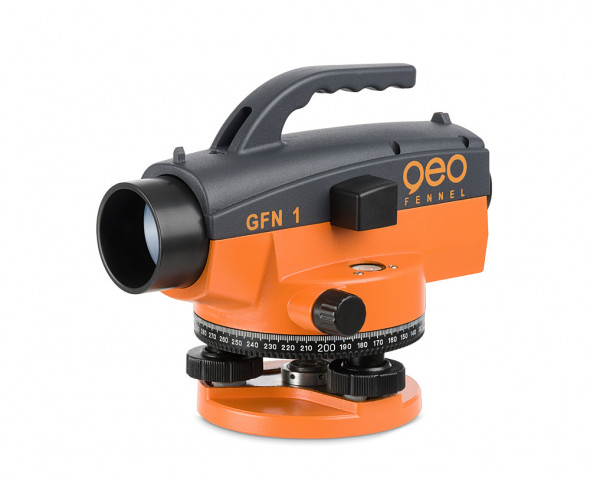 Automatic level GFN 1 with 32x magnification. cnt. 147.00 €