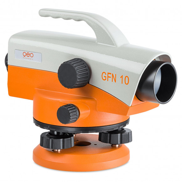 High quality automatic level GFN 10 with 32x magnification. CALIBRATED!. cnt. 285.00 €