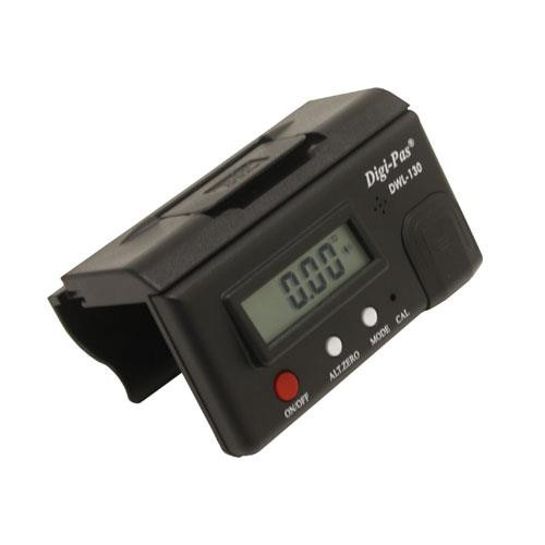 Add-on DWL130 compact digital level. cnt. 49.00 €